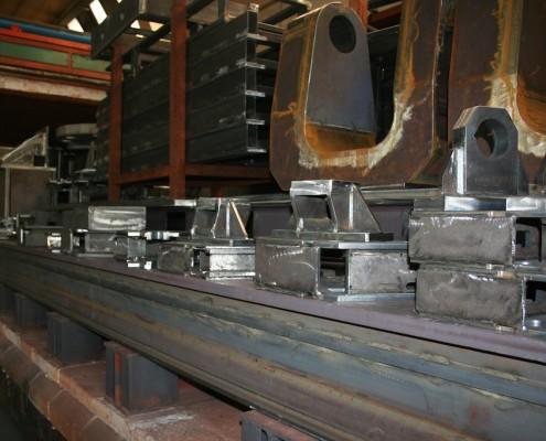 Distensione Metalli